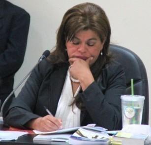 Jueza Flores