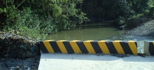 Río Zavala.