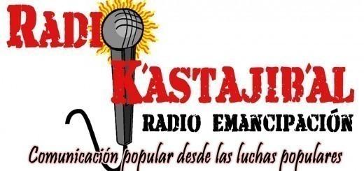 Siguenos en FB Radio Kastajibal