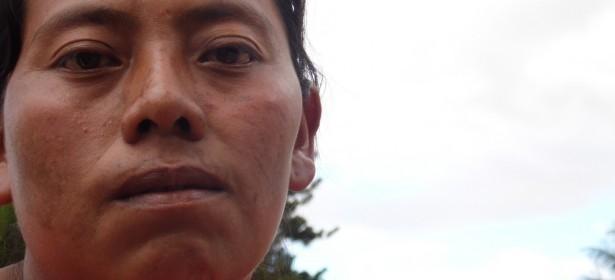 María Cristina Chun Che
