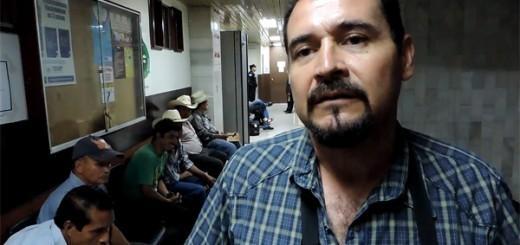 Antonio Reyes. Foto: Esta Tierra Es Nuestra