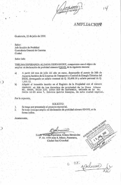 Fuente: Contraloría General de Cuentas (CGC)