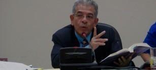 El Juez Miguel Ángel Gálvez