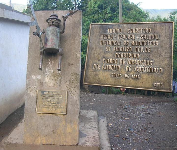 Monumento militar