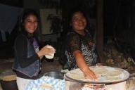 Somos mujeres y hombres de maíz.  Foto: Rony Morales
