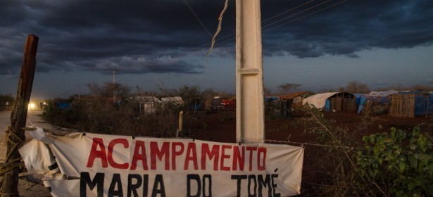 parte 1 campamento Zé