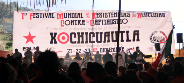 Xochicuautla, 22. de diciembre, 2014. Koman Ilel.