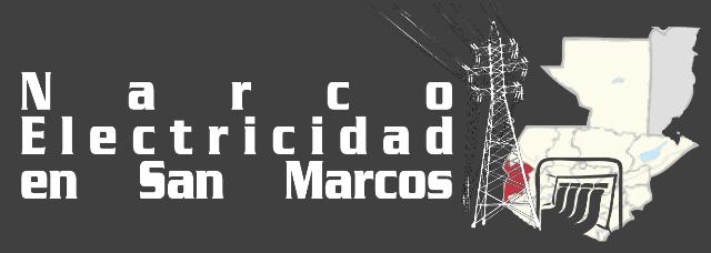 narcoelectricidad