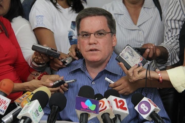 José Adán Aguerri, Presidente del COSEP. Fuente: COSEP