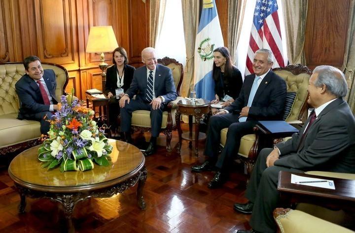 Foto: Secretaría de Comunicación Social de la Presidencia.