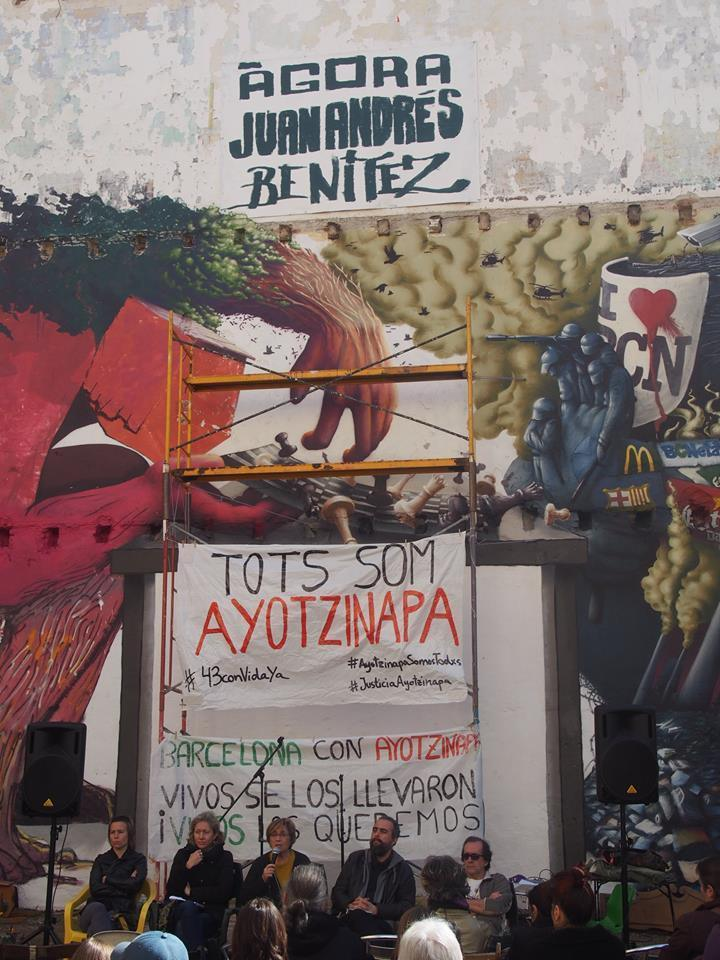 Jornada Ayotzinapa (2)