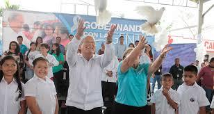 Fuente: Presidencia de El Salvador