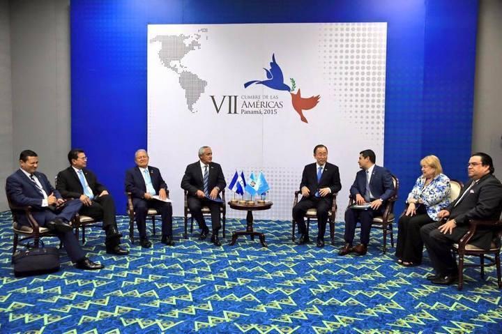 Fuente: Gobierno de Guatemala