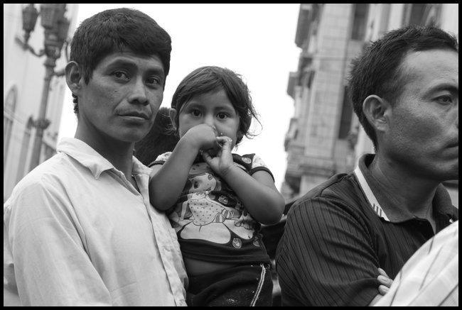 Nosotros hemos contribuido enormemente en la soberanía alimentaria del pueblo Guatemalteco.