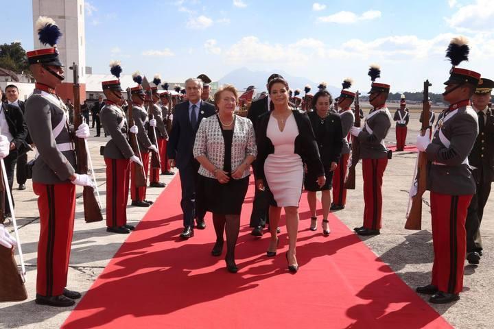 Foto: Vicepresidencia de la República