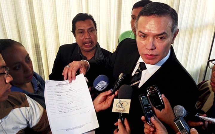 Fuente: Presidencia de Guatemala