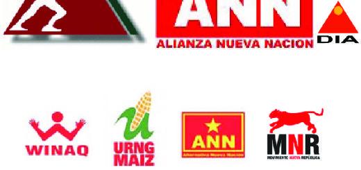 Logos Izquierda Electoral