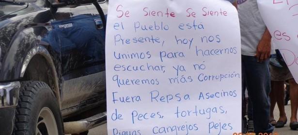 Foto: El Informante Petenero
