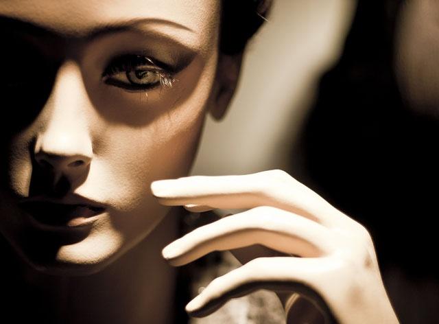 Noel Feans, Belleza Grotesca.